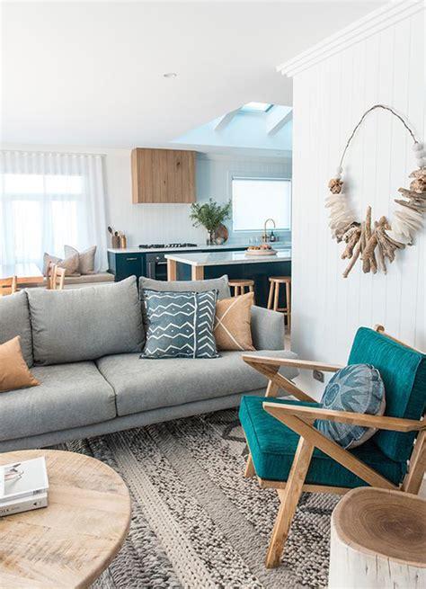 beach house interior style  feels  summer