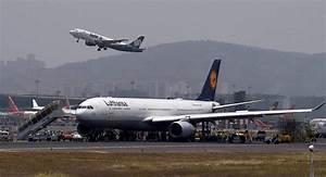 Lufthansa Air France Air China Start Non Stop Flights From