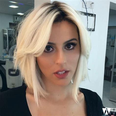 coupe moderne cheveux mi 13 coupes pour cheveux mi longs a vous de choisir le meilleur coiffure simple et facile