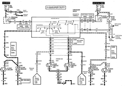 1994 Econoline E4od Wiring Schematic by Index Of Documents