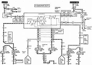 1990 Turn Signal Wiring Diagram