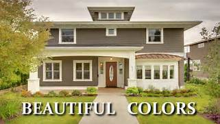Exterior Paint Colors For Florida Homes by BEAUTIFUL COLORS FOR EXTERIOR HOUSE PAINT Choosing Exterior Paint Colors