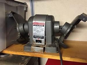 Capacitor Start Motor Wiring Diagram Craftsman