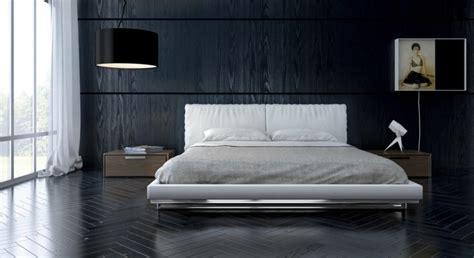 moderne schlafzimmer le lit estrade 6 raisons pour aimer le lit estrade