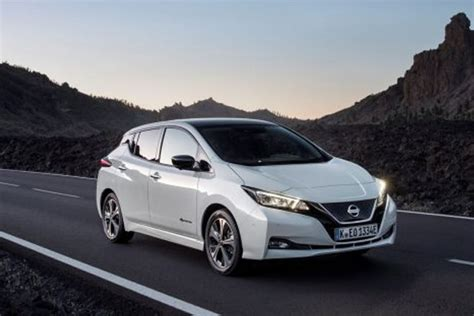 Top Electric Vehicles by Electric Vehicles Top 10 Best Sellers In 2018 Car Talk