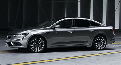 renault talisman 2015 the new renault talisman is out and it s unmistakably