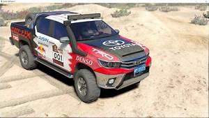 Gta 5 Toyota Hilux 2016  Add