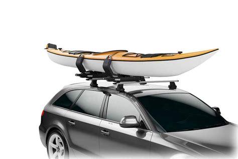thule  hullavator pro thule kayak rack