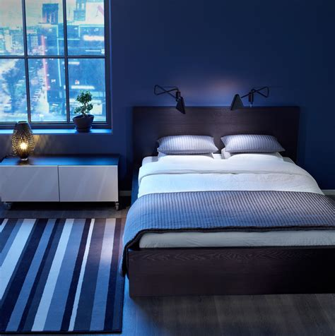 Bedroom Design Ideas Blue Walls by How To Apply The Best Bedroom Wall Colors To Bring Happy