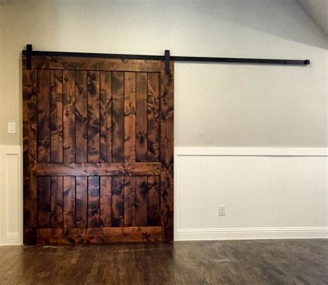 barn doors dallas tx sliding barn door installation dallas door designs