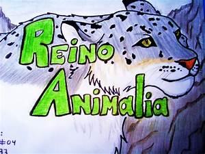 Reino Animalia by YoruNekoChi on DeviantArt