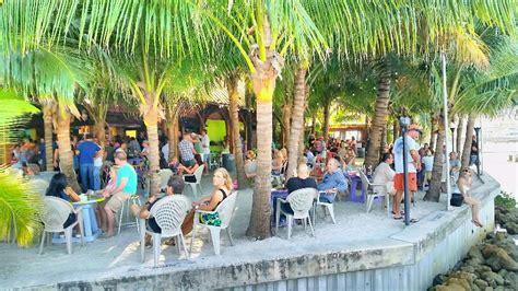 beach bars palm spring break jupiter florida grouper square bar delray bums area