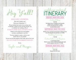 welcome letter wedding itinerary wedding welcome bag hotel With destination wedding welcome letter and itinerary