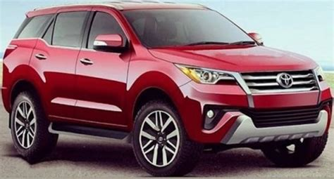 2020 Toyota Fortuner, Interior, Specs, Review, For Sale