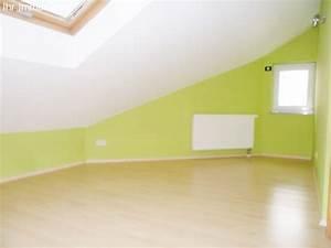 Kinderzimmer Streichen Dachschräge : kinderzimmer dachgeschoss streichen bibkunstschuur ~ Markanthonyermac.com Haus und Dekorationen