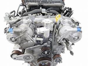 2008 Infiniti Ex35 Engine Awd  68 316 Miles