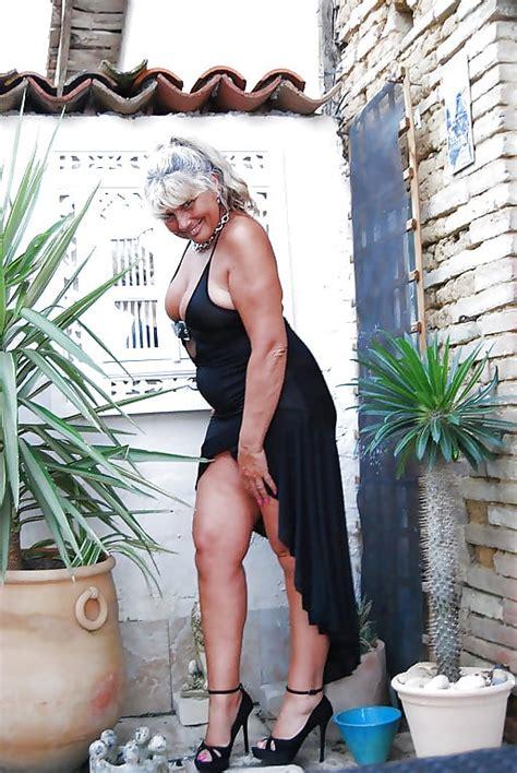 Elegant Granny 76 Pics Xhamster