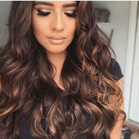 Chocolate Brown Hair by 1000 Ideas About Chocolate Brown Hair On