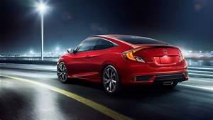Honda Civic 2019 : 2019 honda civic brings updated styling new sport trim autotribute ~ Medecine-chirurgie-esthetiques.com Avis de Voitures