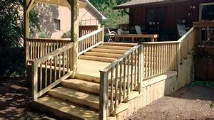 How Porches  Stoops  Decks And Patios Differ