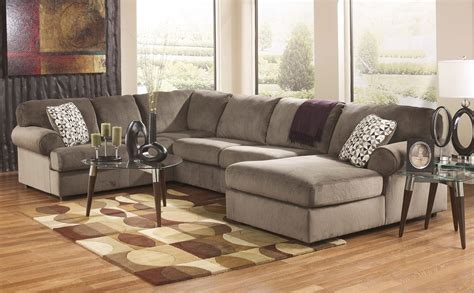 Ashley Furniture Jessa Place Dune 39802 Sectional Sofa
