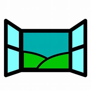Open Window At Night Clipart | Clipart Panda - Free ...