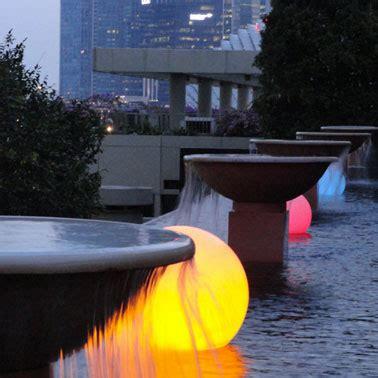 eclairage led exterieur boule eclairage exterieur led avec variateur de couleurs