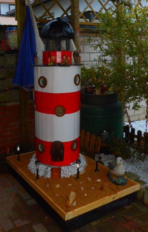leuchtturm f 252 r den garten was lange w 228 hrt
