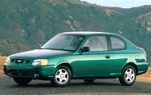 Used 2000 Hyundai Accent Pricing  U0026 Features