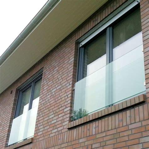 franzoesischer balkon aus glas garden outdoor