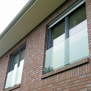 Franzsischer Balkon Aus Glas Garden Outdoor
