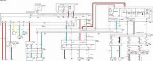 Acura Tl  2013 - 2014  - Wiring Diagrams - Warning Indicators