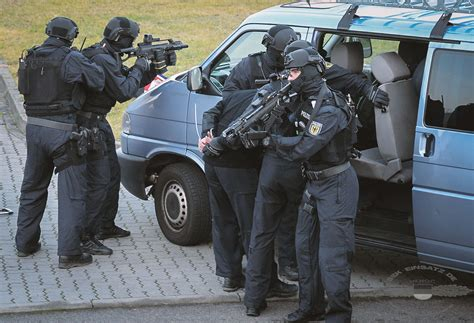 polizei sek sporttest