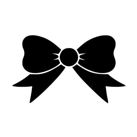 cricut bow bow decal 0026 cricut and etsy