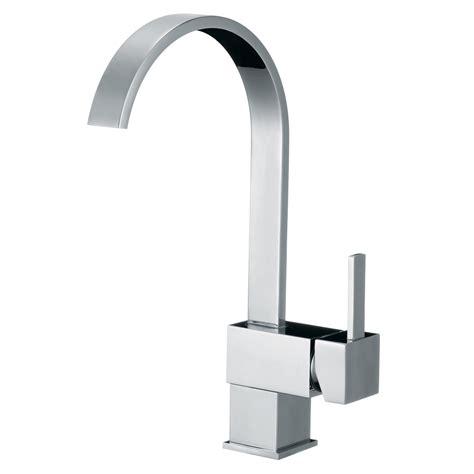 modern kitchen bathroom sink faucet  hole handle