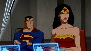 The Batman Universe – Young Justice: Agendas Episode Details