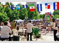 Goombay Festival, Asheville