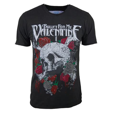 t shirt bullet my for amplified mens bullet for my the poison t shirt