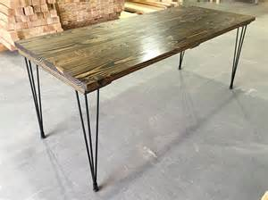 kitchen islands with bar hairpin tables emmorworks