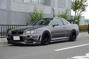 1999 R34 Gtr With Modified Nur Engine Available