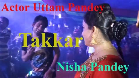 Table Pe Lavel Mili  Bhojpuri Hot Song  Uttam Pandey And