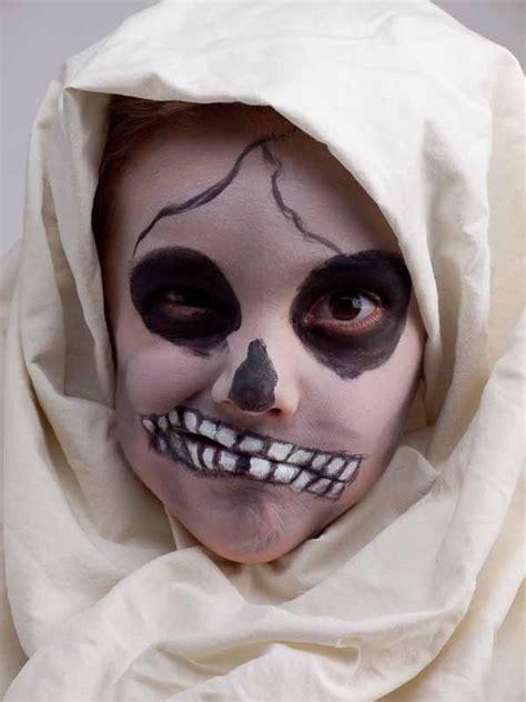 skelett gesicht schminken skelett kost 252 m f 252 r 187 gesicht schminken mit foto anleitung