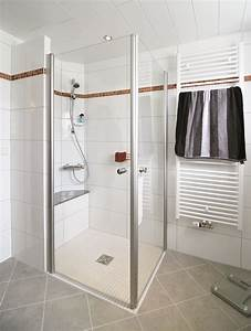 Barrierefreie Dusche Nachträglicher Einbau : easygo plus badgalerie ~ Michelbontemps.com Haus und Dekorationen