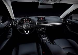 Jeffcars Com Your Auto Industry Connection  2014 Mazda3