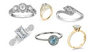 cheap unique engagement rings top 60 best engagement rings for any taste budget