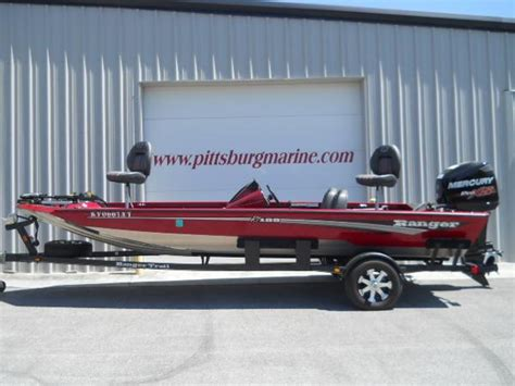 Ranger Boats For Sale In London Ky by 2013 Ranger Rt188