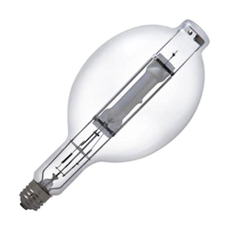 1000 watt metal halide light bulbs plusrite 01056 mh1000 bt56 bu gdx green 1056 1000 watt