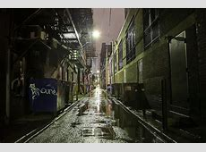 Dark Alleyway Dark Alleyway in the City of Boston More