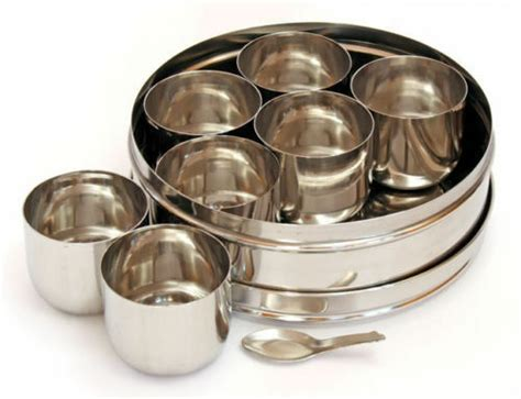 Spice Rack Containers by Indian Spice Tin Box Masala Dabba Spices Container Herbs