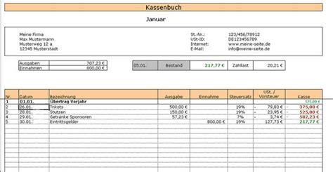 kassenbuch   sharewarede